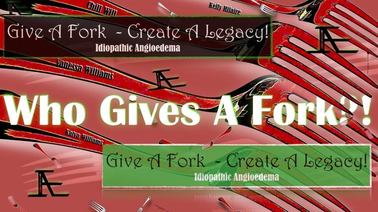 Give A Fork Initiative