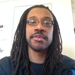   Marcus Anderson   Director   Fine Arts Artist   Humanities  
