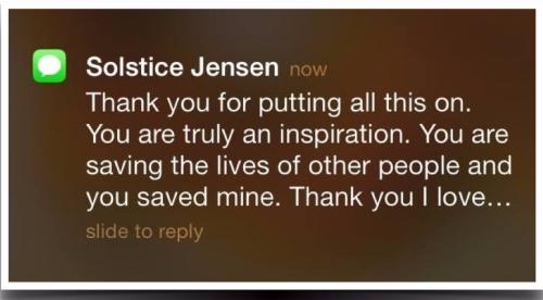 Solstice Jensen