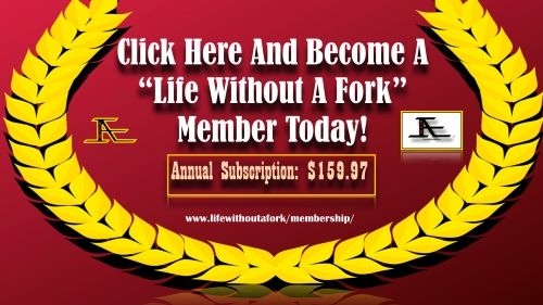 Life Without A Fork Membership 01.001